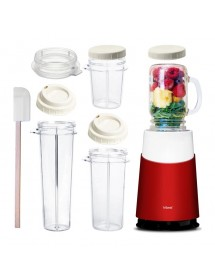 PERSONAL BLENDER Tribest PB430 Rouge